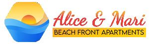 Alice & Mari Logo